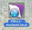 Compartir base de datos con Filemaker 12 Server Advanced