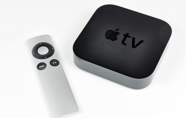 Apple TV 3 con Plexconnect