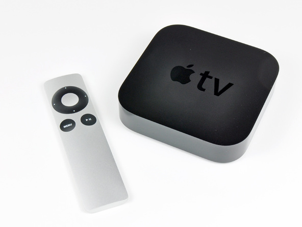 Apple TV 3 con Plexconnect