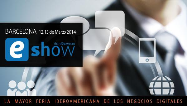 e-Show Barcelona e-commerce