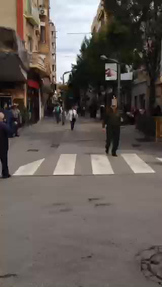 Video Periscope Xavi