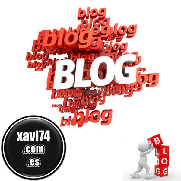 Podcast xavi74.com.es – Scan to Mobile
