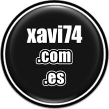 Blog Xavi74